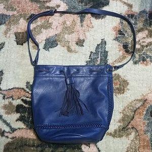 """Lucky Brand purse - L 12"""" × H 11"""" × D 8"""""""
